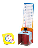 Weather Watcher Experiment Kit and Study Guide By Artec