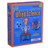 Be Amazing Toys Wired Science 10 Fun Activities