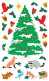 Mrs Grossman's Stickers - Christmas Assortment - 2 Pack