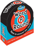 Word A Round -  Vocabulary Card Game - ThinkFun Toy