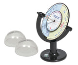 World Time Sundial Kit and Study Guide By Artec