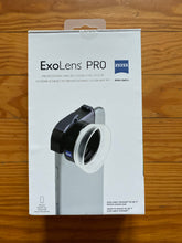 Zeiss Exolens Macro-Zoom Lens - New, Old Stock - please read description.
