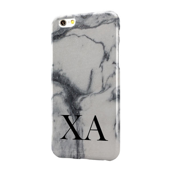 Grey Marble Large Bottom