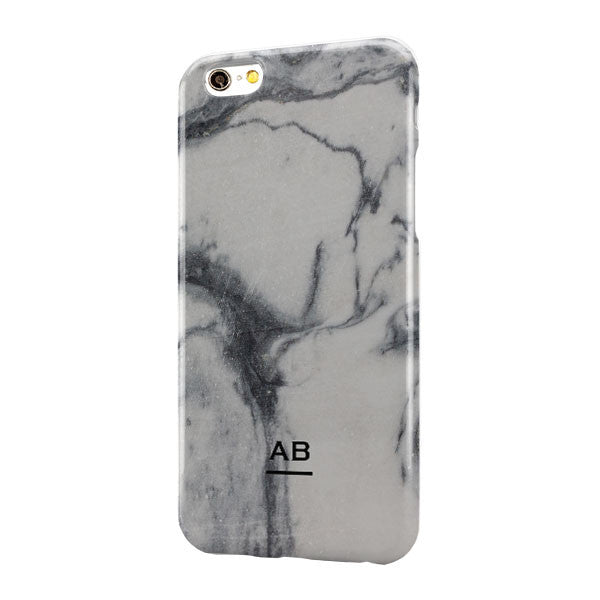 Grey Marble Small Bottom