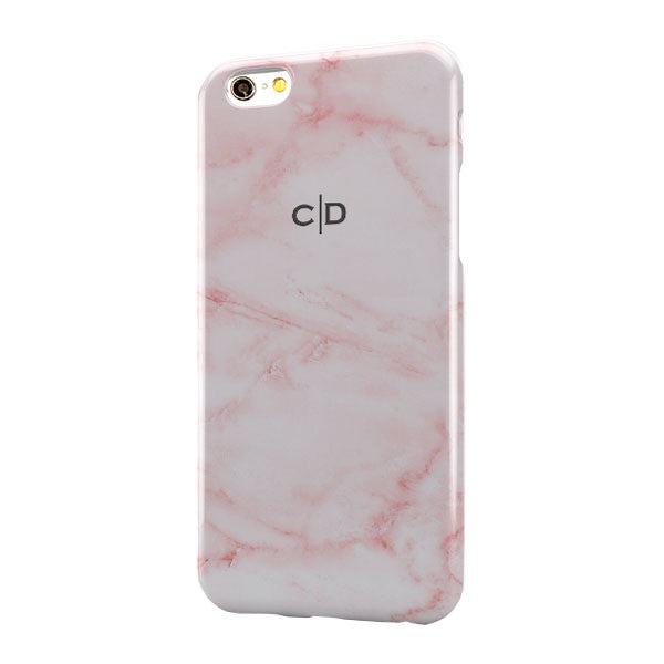 Pink Marble Small Top