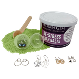 HG De-Stress Jewellery Bath Salts