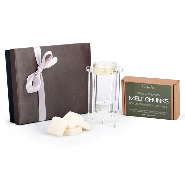 Gift Set with Melt Chunks