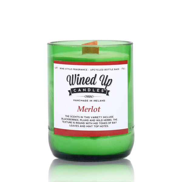 Wined Up - Merlot