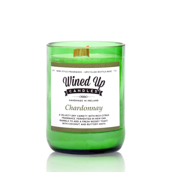 Wined Up - Chardonnay