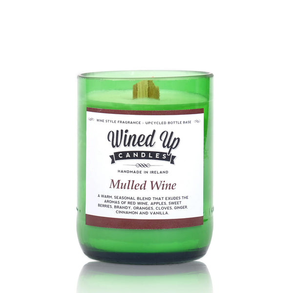 Wined Up - Mulled Wine