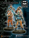 Blackgate Prisoners Set II