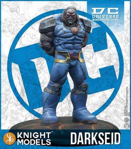 Darkseid (Resin)