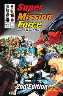Super Mission Force (2nd Edition)