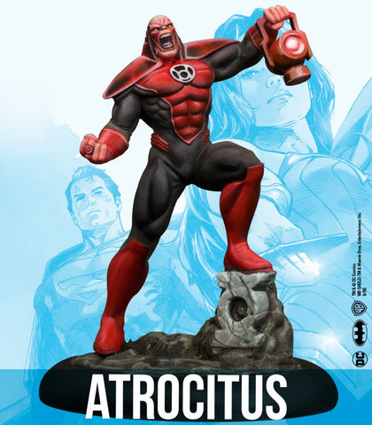 Atrocitus (Resin)