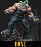 Bane: Venom Overdrive Bat-Box