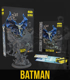 Batman 80th Anniversary (Resin)