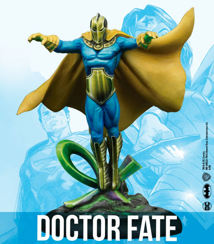Doctor Fate (Resin)