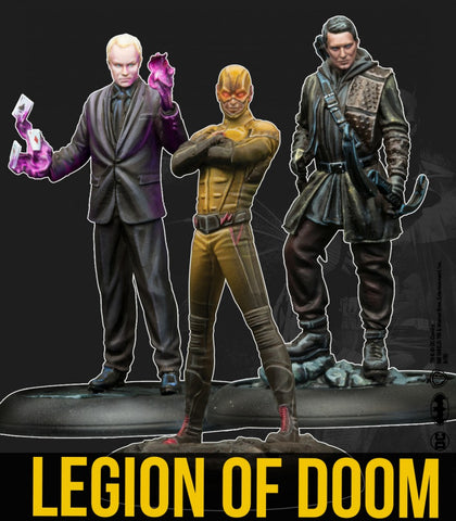 Legion of Doom