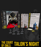 Court of Owls: Talon's Night Bat-Box