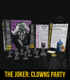 Joker: Clowns Party Bat-Box