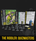 Riddler: Quizmasters Bat-Box