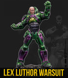 Lex Luthor and Heavy Trooper