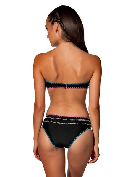 Bali Love Strapless Swimsuit