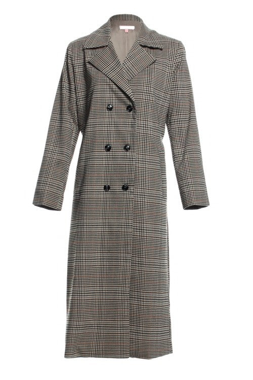 Nancy Drew Trench Coat