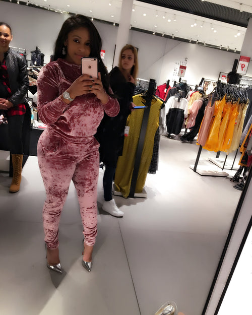 Candy Crush Tracksuit - Haute Mood