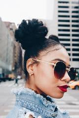 "TNEMNRODA ""Better Than The Rest"" Sunglasses - Haute Mood"