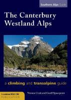 The Canterbury Westland Alps BooksNZACShop.OENZ -Outdoor Education New Zealand