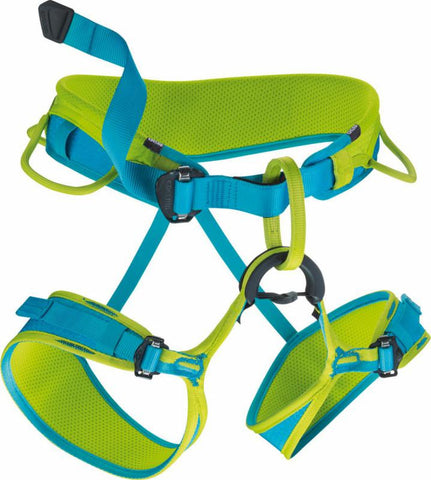 Edelrid Jayne 2 Rock Climbing Harness (woman's) Climbing HarnessesEdelridShop.OENZ -Outdoor Education New Zealand