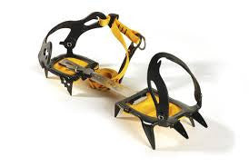 Crampons Grivel G10 CramponsGrivelShop.OENZ -Outdoor Education New Zealand