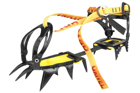 Grivel G12 Crampon CramponsGrivelShop.OENZ -Outdoor Education New Zealand