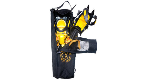 Grivel Crampon Safe (crampon storage) Climbing AccessoriesGrivelShop.OENZ -Outdoor Education New Zealand