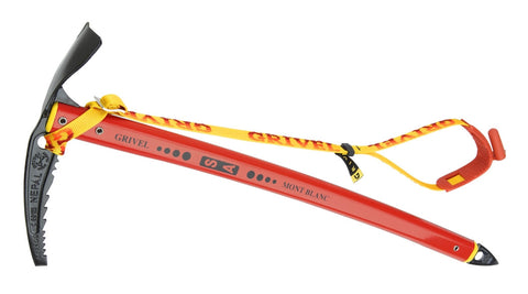 GRIVEL ICE AXE NEPAL SA Ice axeGirvelShop.OENZ -Outdoor Education New Zealand