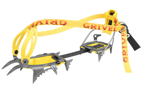 Grivel Air Tech V2.0 Crampons CramponsGrivelShop.OENZ -Outdoor Education New Zealand