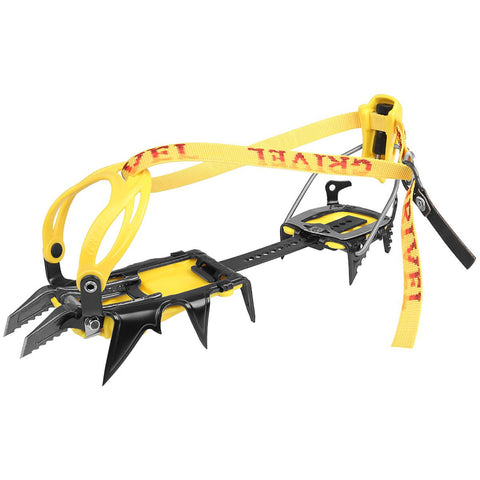 Grivel G14 Crampons CramponsGrivelShop.OENZ -Outdoor Education New Zealand