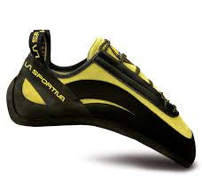 La Sportiva Mura (mens) Rock Climbing Shoes