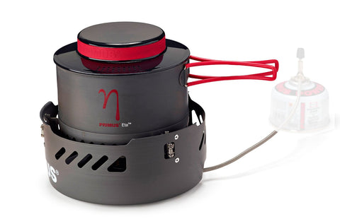 Primus Stove Set - ETA Spider CookerPrimusShop.OENZ -Outdoor Education New Zealand