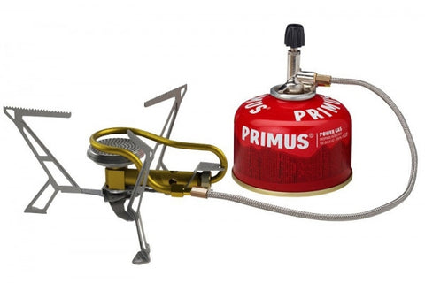 Primus Express Spider II CookerPrimusShop.OENZ -Outdoor Education New Zealand