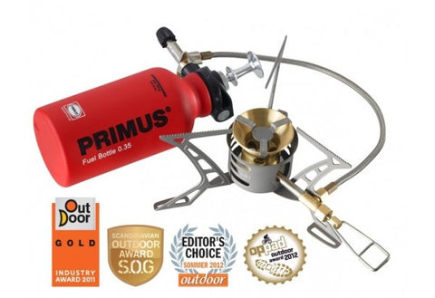 Primus OmniLite Ti Stove CookerPrimusShop.OENZ -Outdoor Education New Zealand