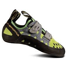La Sportiva Tarantula Rock Climbing Shoes Climbing ShoesLa SportivaShop.OENZ -Outdoor Education New Zealand