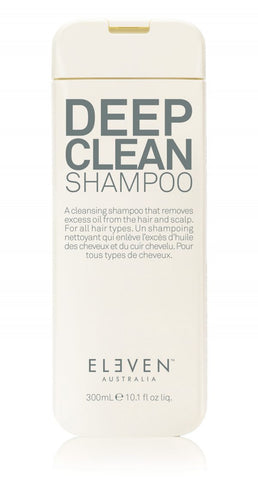 EA DEEP CLEAN SHAMPOO 300ML