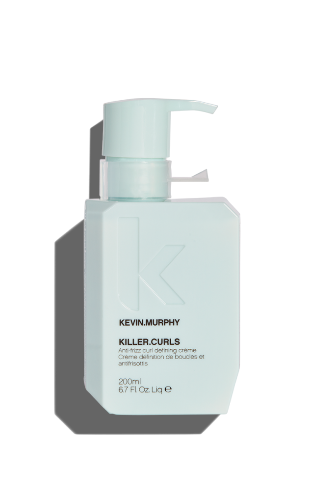 KM KILLER.CURLS 200ml