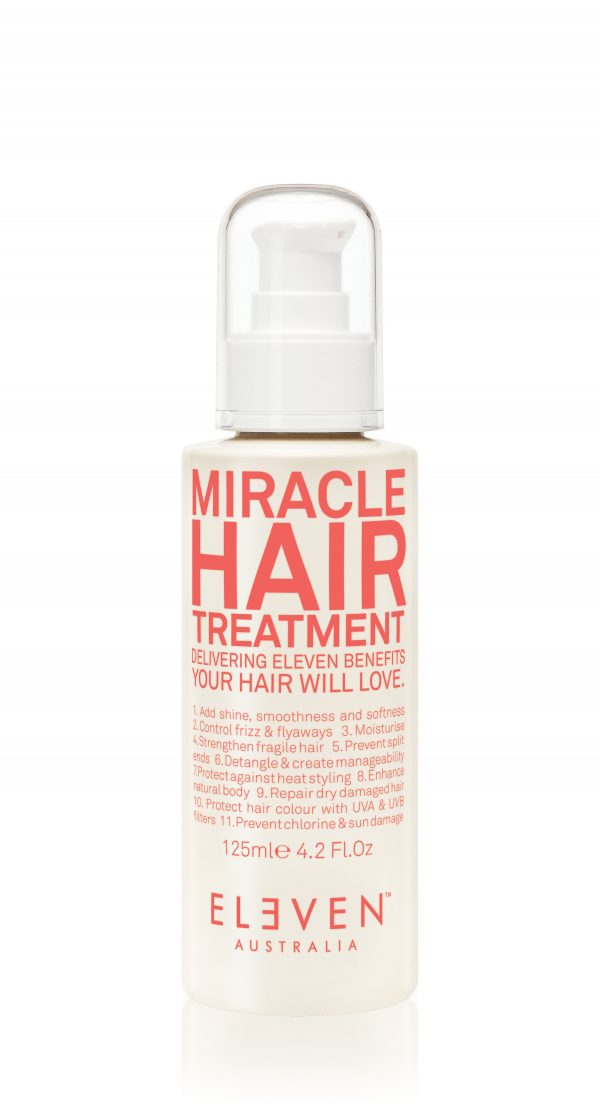 EA MIRACLE HAIR TREATMENT 125ML