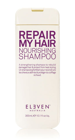 EA REPAIR MY HAIR NOURISHING SHAMPOO 300ML