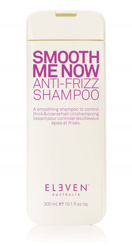 EA SMOOTH ME NOW ANTI-FRIZZ SHAMPOO 300ML