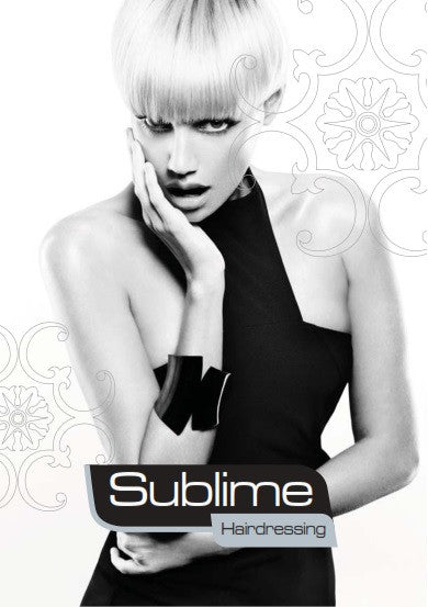 Sublime $100 Gift Voucher (Hard Copy Voucher - Delivered by Post)