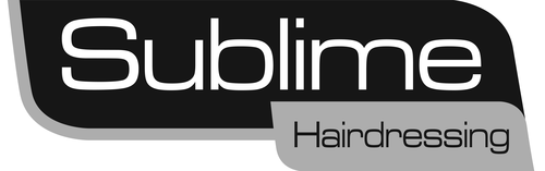 SUBLIME HAIRDRESSING